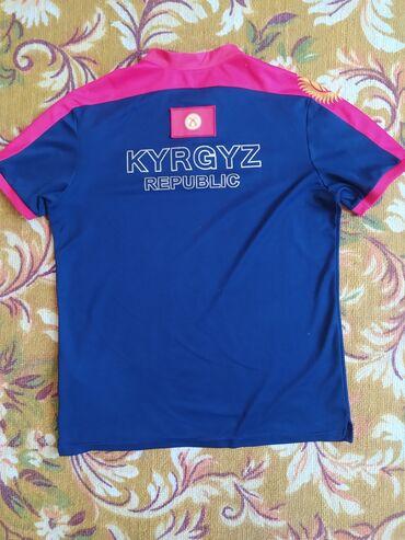 23 объявлений: Bigser футболка 1000сом ( Бишкек)  р.48