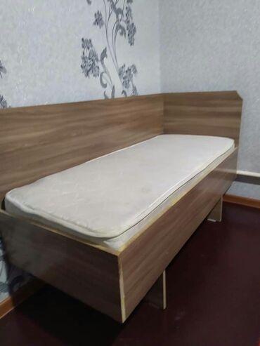 Детский кровать + ортопедический матрас