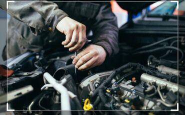 ремонт двигателей любой сложности в Кыргызстан: Сервисное ТО, Тормозная система, Подвеска | Рихтовка, сварка, покраска