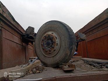 Передняя балка от стеер,шакман.в сборе рулевая тоже есть ZF в Бишкек