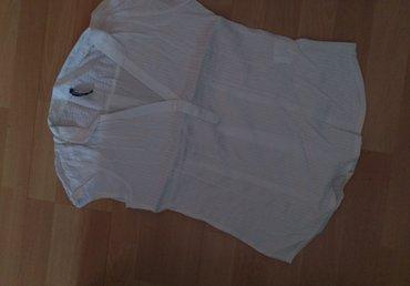 Kosulja-haljinica-pre-stoji-markirana - Srbija: Kosulja,bluza. Prelepa. Lepo stoji. Velicina m