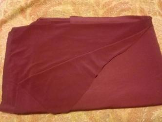 ткань плюш в Кыргызстан: Ткань