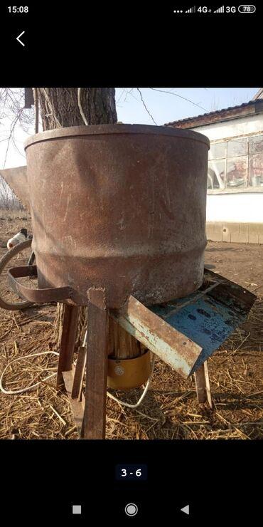 Другие животные - Беловодское: Продаю сенозернодробилку дробит все ячмень кукурузу солому сено