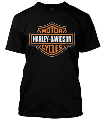 Marama harley davidson - Srbija: Harley-Davidson Majica (premium)  Velicine : S, M, L, XL, XXL, XXXL