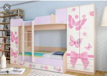 Другие кровати в Кыргызстан: Двухьярусные кровати