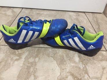 Kopačke | Srbija: Adidas kopacke u super stanju br.36 2/3