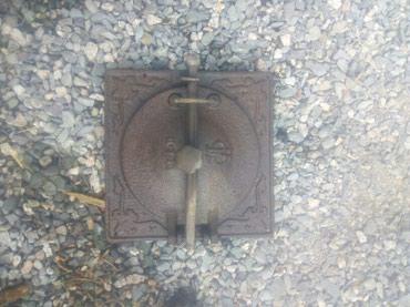 Дверца печная. в Бишкек