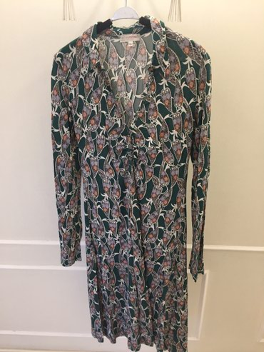 супер стильное платье в Кыргызстан: Лудшее платье на лето супер холодок,женственное,легкое,стильный
