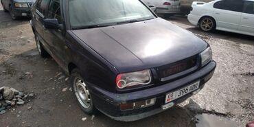 Транспорт - Ананьево: Volkswagen Vento 2 л. 1998   230317 км