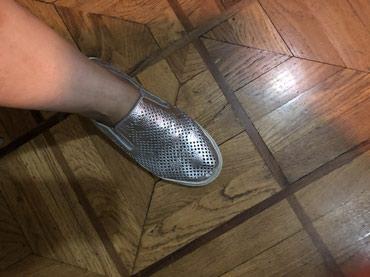 Личные вещи в Хачмаз: Кеды хорошего качества35-36 размер одевала 2-3 раза