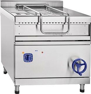 производств в Кыргызстан: Сковорода промышленная Абат ЭСК-90-0Сковорода опрокидывающаяся Abat