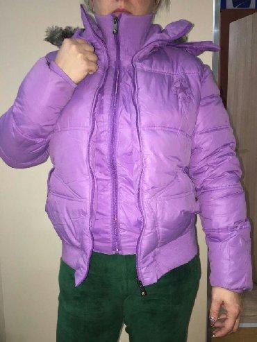 Ženska odeća | Priboj: Converse jakna L vel Ramena 47 rukavi i duzina 67 cm