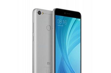 Xiaomi redmi 4 16gb grey - Azerbejdžan: Xiaomi Redmi Note 5A Prime (Dark Grey,3GB,32GB)