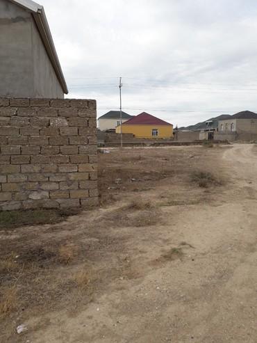реклама строительства домов в Азербайджан: Продам 10 соток Строительство от собственника