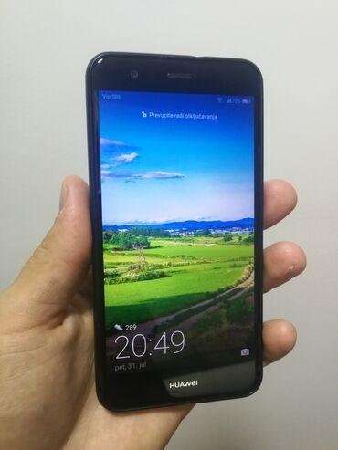 Dual sim - Srbija: Huawei P10 lite dual simTelefon ocuvan i odlican u radu. Baterija drzi