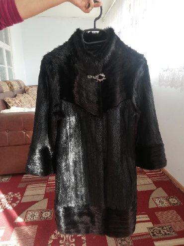 Женская одежда в Ноокат: Жаны алгам 2 жолу кийип батпай калдым размер 44-46