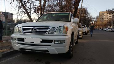 Lexus LX 2004 в Бишкек