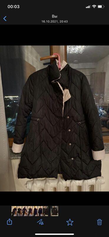 mini cooper бишкек in Кыргызстан | MINI: Продам куртку за 1000 сом. Размер L. В нормальном состоянии. Доставка
