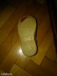 Ciciban poluotvorene cipelice. Moze i za devojcicu i za - Zrenjanin