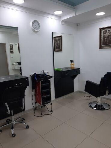 кушетка для наращивания ресниц бишкек in Кыргызстан | РЕСНИЦЫ: Салону в микрорайоне Джал, требуются парикмахеры, мастера по маникюру