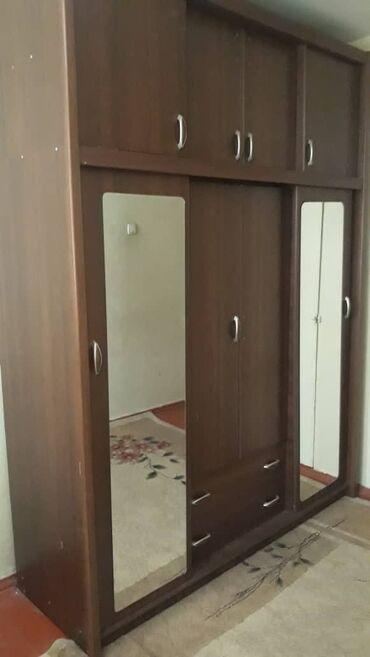 ванна цена ош в Кыргызстан: Шкаф, очень вместительный. Состояние отличное. Производство