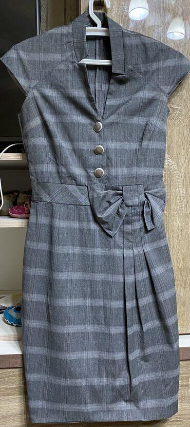 Платье  Размер S Качество Хорошее Состояние б/у  Цена 600