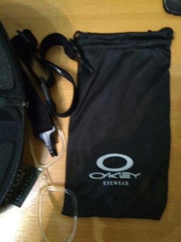 Спортивные -тактические очки oakley новые! в Бишкек