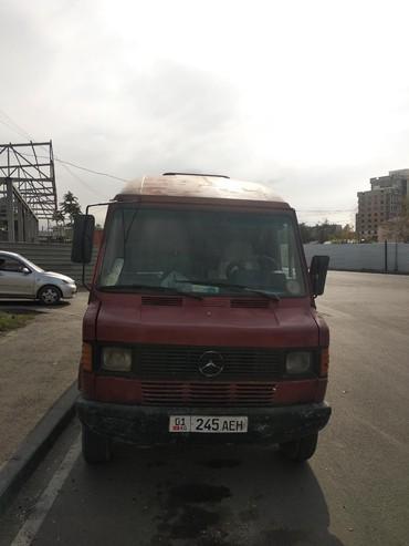 Сапок грузовой, грузоперевозки в Бишкек