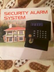 сигнализация pantera в Кыргызстан: Продаю беспроводную охранно-пожарную сигнализацию с GSM и с широким