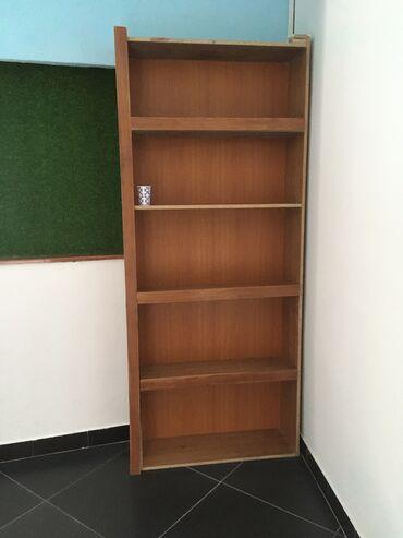термопрокладки бишкек in Кыргызстан | ДРУГОЙ ДОМАШНИЙ ДЕКОР: Стеллаж (книжный шкаф) для книг