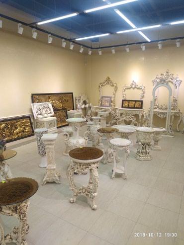 Предметы интерьера, подарки, декор, в Бишкек
