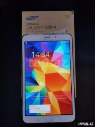 galaxy tab 4 - Azərbaycan: Samsung Galaxy Tab 4 planseti satiram16 gb yaddas, 8 duym ekran