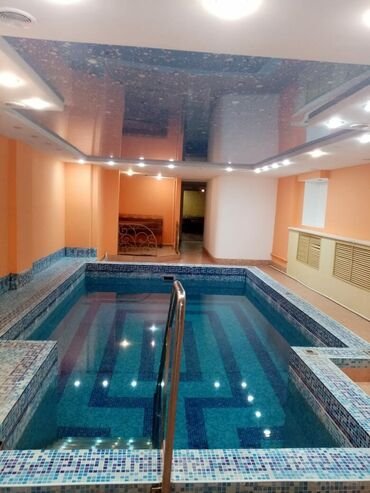 продам бассейн in Кыргызстан | БАССЕЙНЫ: Баня, Сауна | Караоке, Массаж, Пилинг
