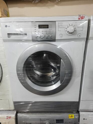 Avtomat Washing Machine