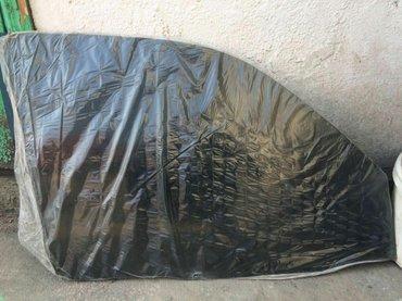 Родные тонированные переднии стекла в Кок-Ой