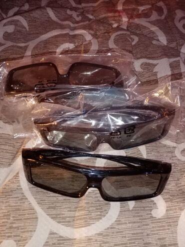 Elektronika - Zabalj: 3D naočari. Panasonic. Moj br