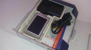 Sony ciber-shot t70 sensorlu diplay 3 duym, full Hd video ve foto , в Bakı