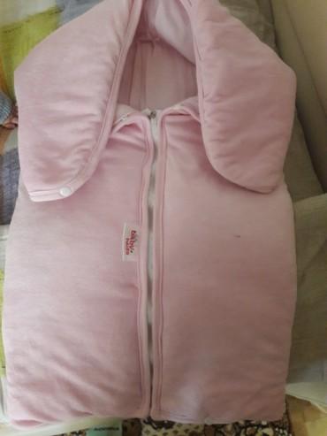 шерстяное одеяло меринос в Кыргызстан: Детский Одеяло Конверт