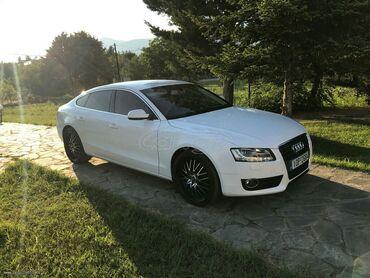 Audi A5 2 l. 2010 | 111000 km