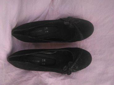 Crne cipele br 39 - Prokuplje