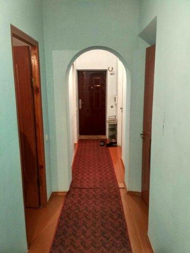 Сдаю дом 3к+кухня +удобства.В домем есть частично мебель и бытовая тех в Бишкек