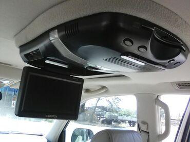 Куплю потолочный ДВД монитор Audiovox 705 или 715 на Лексус GX470