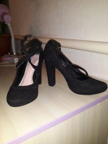 Туфли с Европы 37 размер.  в Бишкек