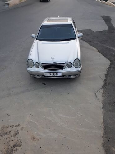 Mercedes-Benz 2000 2.8 l. 2000 | 270000 km