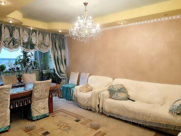 Продажа квартир - Закрытая территория - Бишкек: Продается квартира: Индивидуалка, 3 комнаты, 127 кв. м