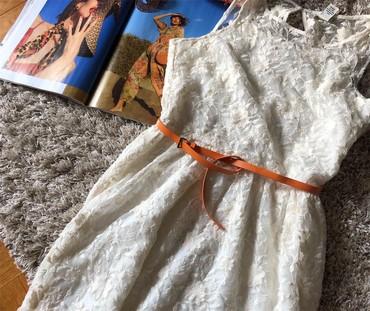 Od haljina cipke - Srbija: Forever 21S velicinaRomatnicna haljina od cipkeMoze i na