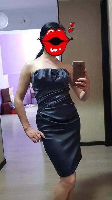 Продаю платье 38 размер. Турция. Цена всего 200 сом