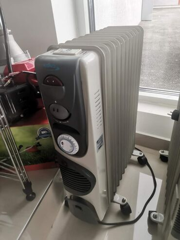 Radijator - Srbija: Elektricni radijator grejalica Cena: 7900dinara