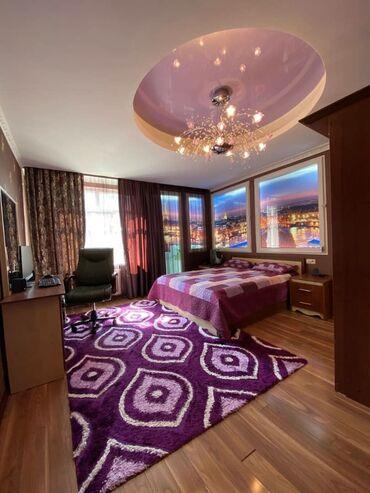 Продается квартира: 5 комнат, 184 кв. м