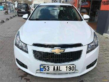 Chevrolet Cruze 2 l. 2012 | 196000 km